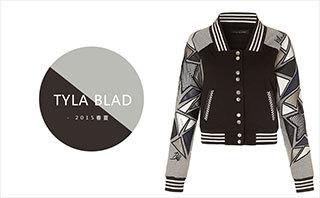 Tyla Blad - 2015春夏
