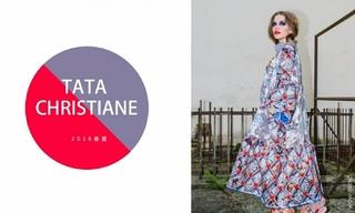 TATA CHRISTIANE - 2016春夏