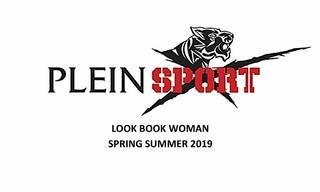Plein Sport - 2019春夏订货会