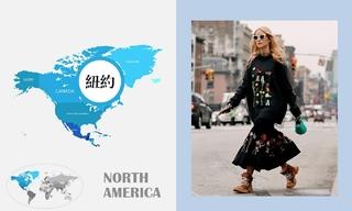 2019春夏纽约时装周女装时装周(下)