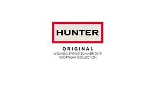 Hunter - 2019春夏订货会