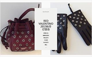 Red Valentino - 2015/16秋冬 订货会