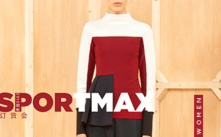 Sportmax - 2015初秋 訂貨會