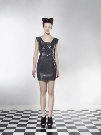 Ame Soeur Fashion - 2011春夏