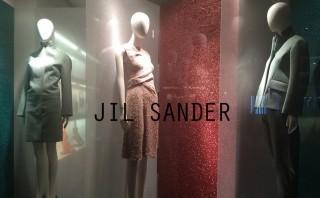 2014秋冬jil sander零售分析Ⅰ