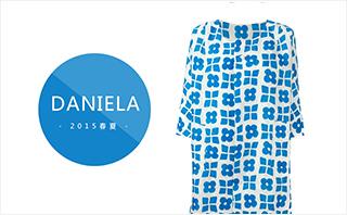 Daniela Gregis - 2015春夏