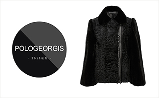 Pologeorgis - 2015秋冬