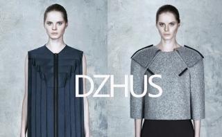 Dzhus - 2014春夏