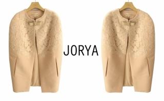 2015秋冬JORYA零售分析