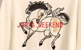 2015秋冬JORYA weekend零售分析