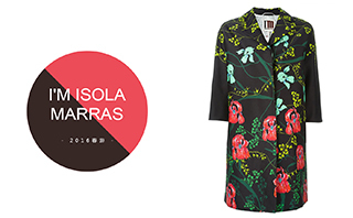 I'm Isola Marras - 2016春游