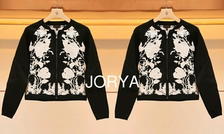 2016初秋Jorya零售分析