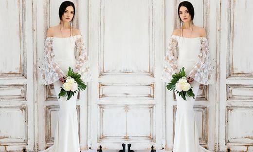 Simona Semen - 夢中的婚禮
