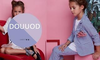 Douuod - 夏日和風(2017春夏)