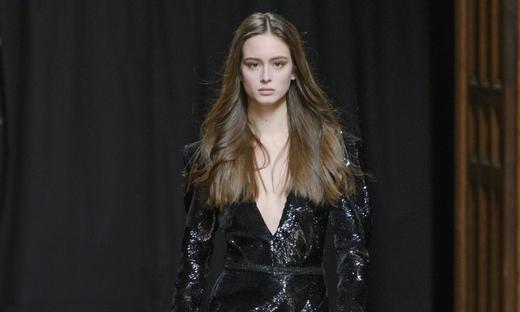2018春夏高级定制[Galia Lahav]巴黎时装发布会