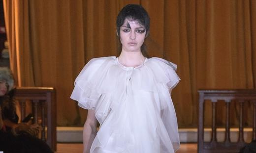 2018春夏高級定制[Xuan]巴黎時裝發布會