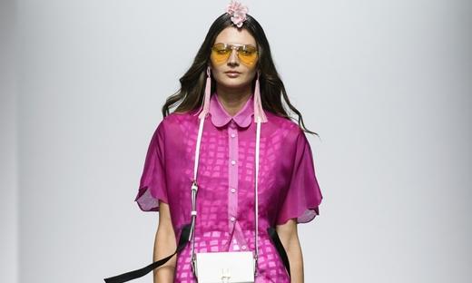 2019春夏高级定制[Marianna Cimini]罗马时装发布会