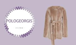 Pologeorgis - 溫暖延續(2019春游預售款)