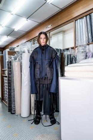 Kit Woo 2018/19秋冬