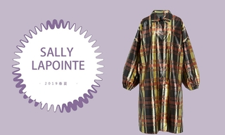Sally Lapointe - 西方科幻小说(2019春夏预售款)