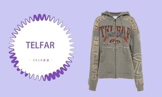 Telfar - 重塑美国史料(2019春夏预售款)
