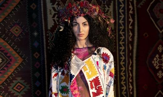 2019春夏[Lasha Devdariani]第比利斯时装发布会