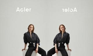 Acler - 2019/20秋冬订货会