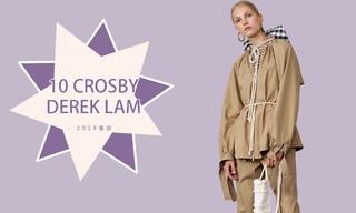 10 Crosby Derek Lam - 意大利度假(2019春游)