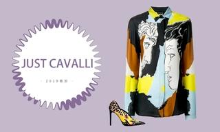 Just Cavalli - 致敬佛罗伦萨(2019春游)