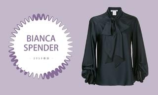 Bianca Spender - 拒绝被约束(2019春游)
