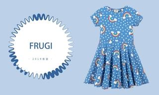 Frugi-童话王国(2019春夏)