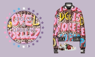 Dolce & Gabbana - 开启魅惑视角(2019春夏)