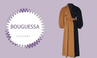 Bouguessa - 美化妇女(2019/20秋冬预售款)
