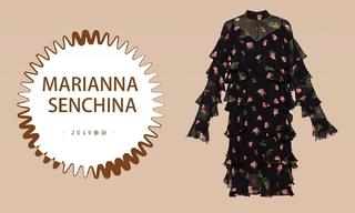 Marianna Senchina-少女精灵的回归(2019春游)