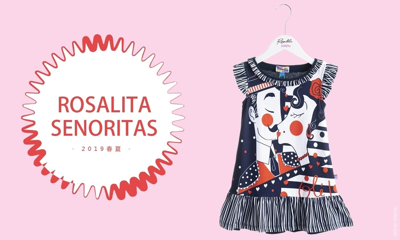 Rosalita Senoritas