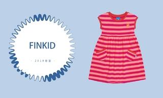 Finkid-最好的成长在户外