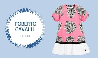 Roberto_Cavalli-动物王国(2019春夏)