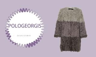Pologeorgis - 溫暖的延續(2019/20秋冬預售款)