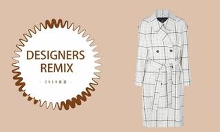Designers Remix - 重新定义女性(2019春夏)