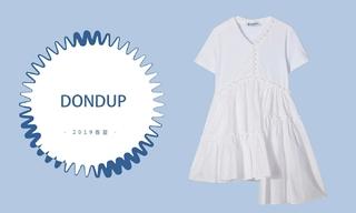 Dondup-悬挂闪烁的光珠(2019春夏)