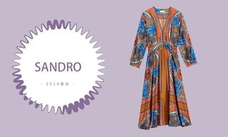 Sandro-女性方程式