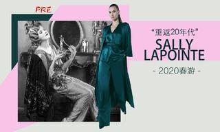 Sally Lapointe - 重返20年代(2020春游 预售款)