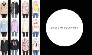 Stellamccartney - 2020春夏订货会 - 2020春夏订货会