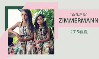 Zimmermann - 百花深处(2019春夏)
