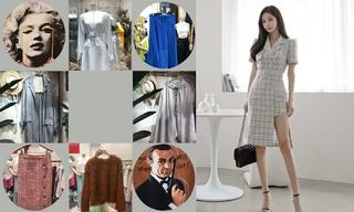 【韩国东大门】大衣|五分袖|开衫|阔腿裤|喇叭裤
