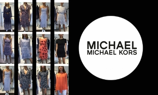 Michael Kors - 2020春夏訂貨會(7.23) - 2020春夏訂貨會
