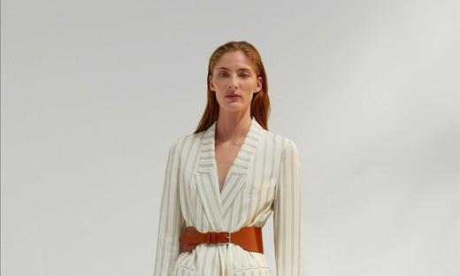 2020春游[Liviana Conti]米蘭時裝發布會