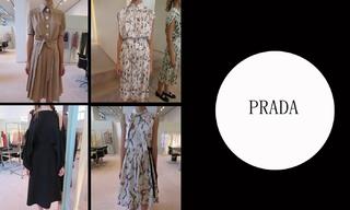 Prada - 2020春夏訂貨會(10.12) - 2020春夏訂貨會