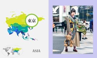 2020春夏 東京時裝周—關鍵廓形&搭配