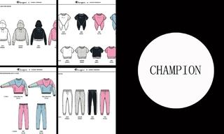 Champion - 2020春夏订货会(10.29) - 2020春夏订货会